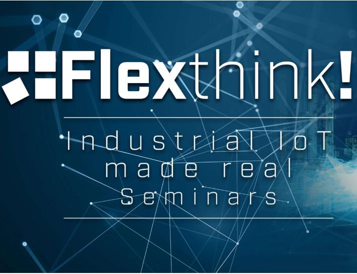 SIDE i HMS celebren la 4a edició de Flexthink per a abordar la transformació digital