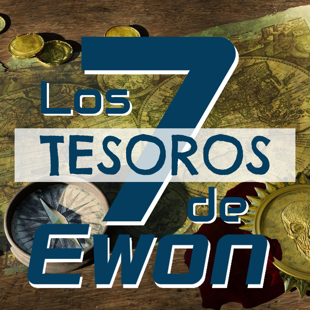 7 tesoros escondidos de Ewon que debes saber
