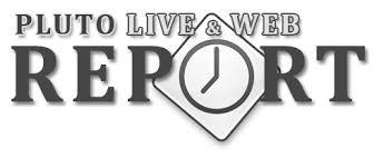 Pluto Live  & Web Report
