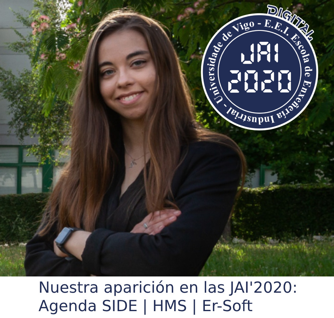 JAI'2020: Nuestra agenda