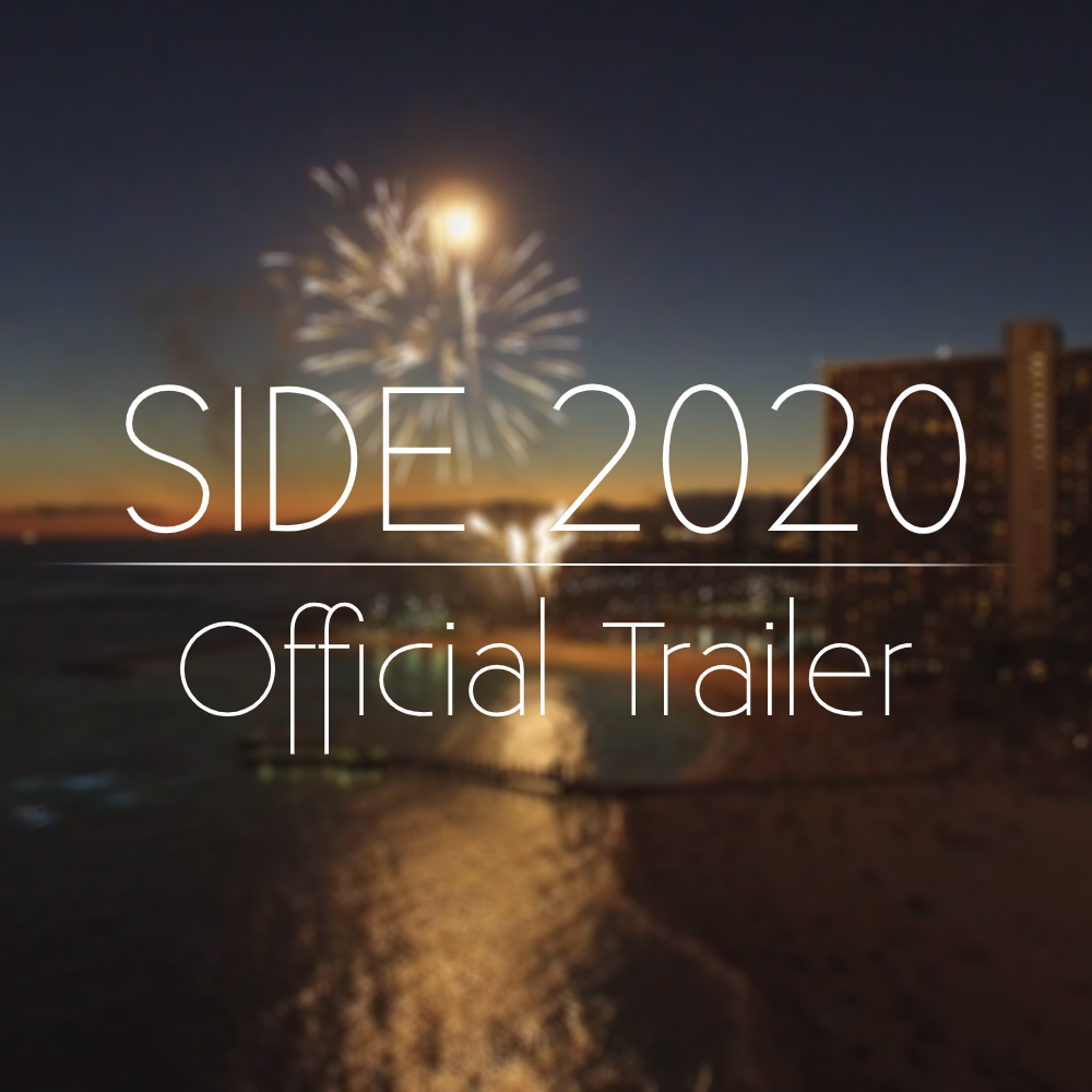 SIDE 2020 | OFFICIAL TRAILER